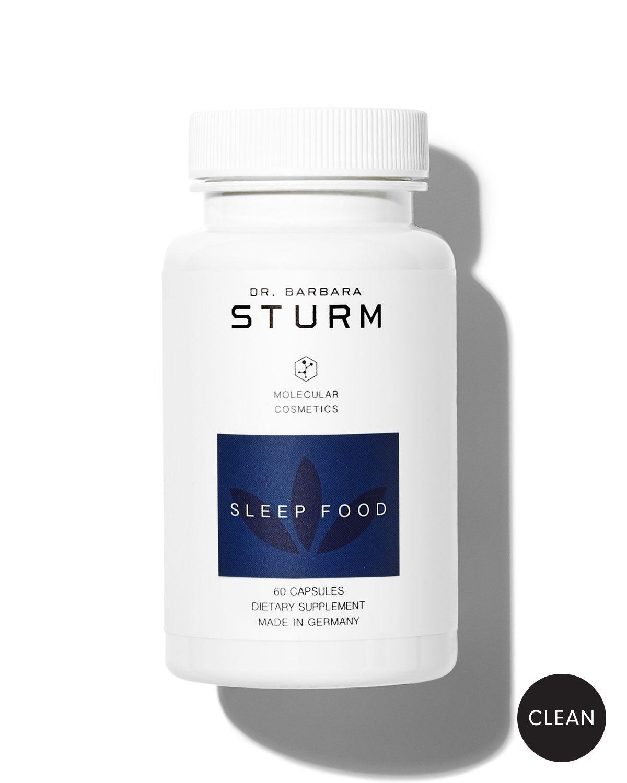 Dr. Barbara Sturm Sleep Food, 60 Capsules Food for sleep