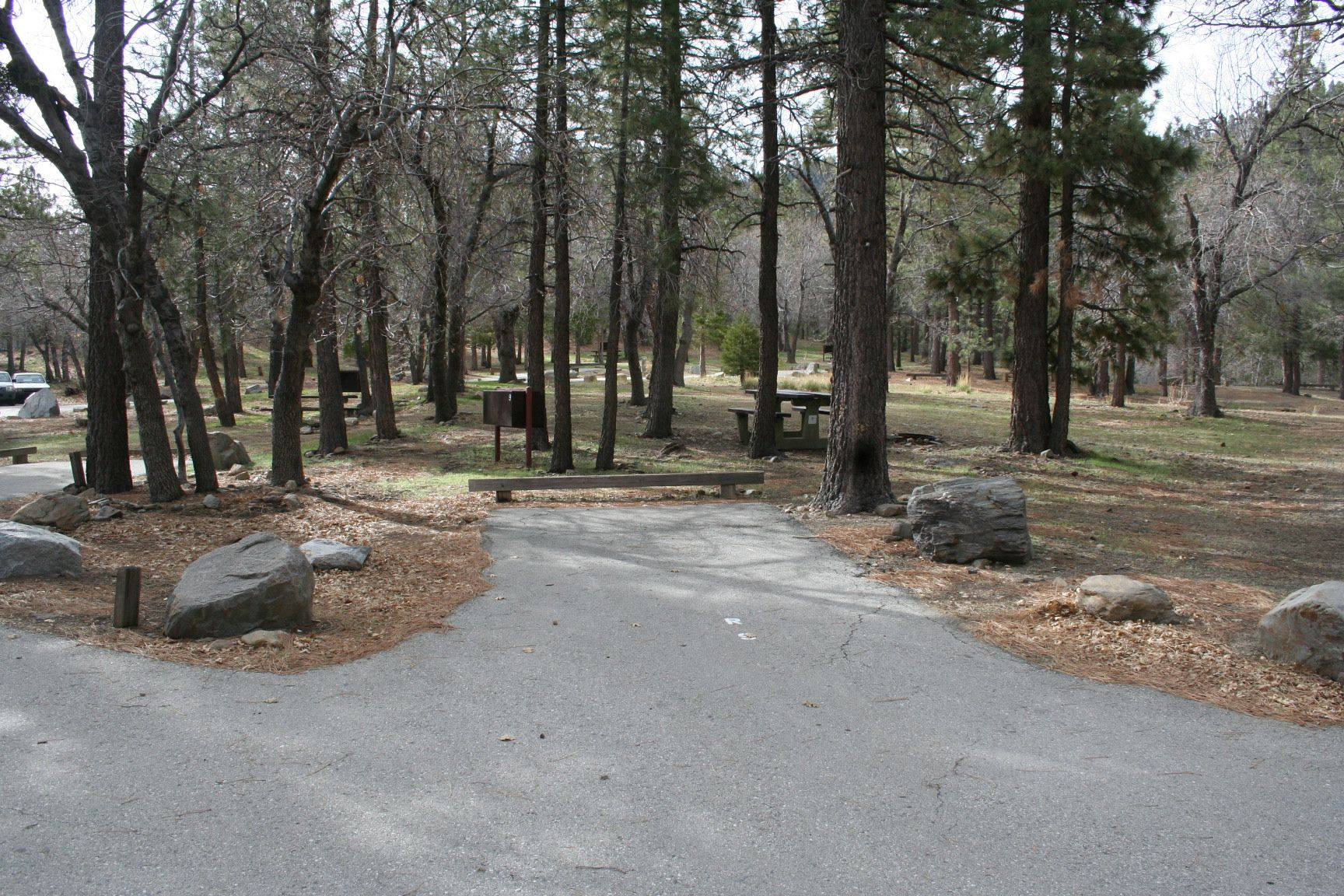 Mountain Oak Campground (With images) | Southern ...