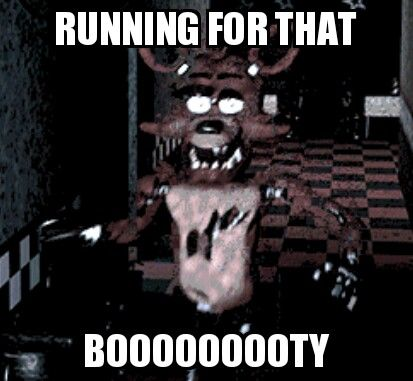 Funny Foxy F Naf Fnaf 2 Withered Foxy Foxy Meme 2 By Fnaf
