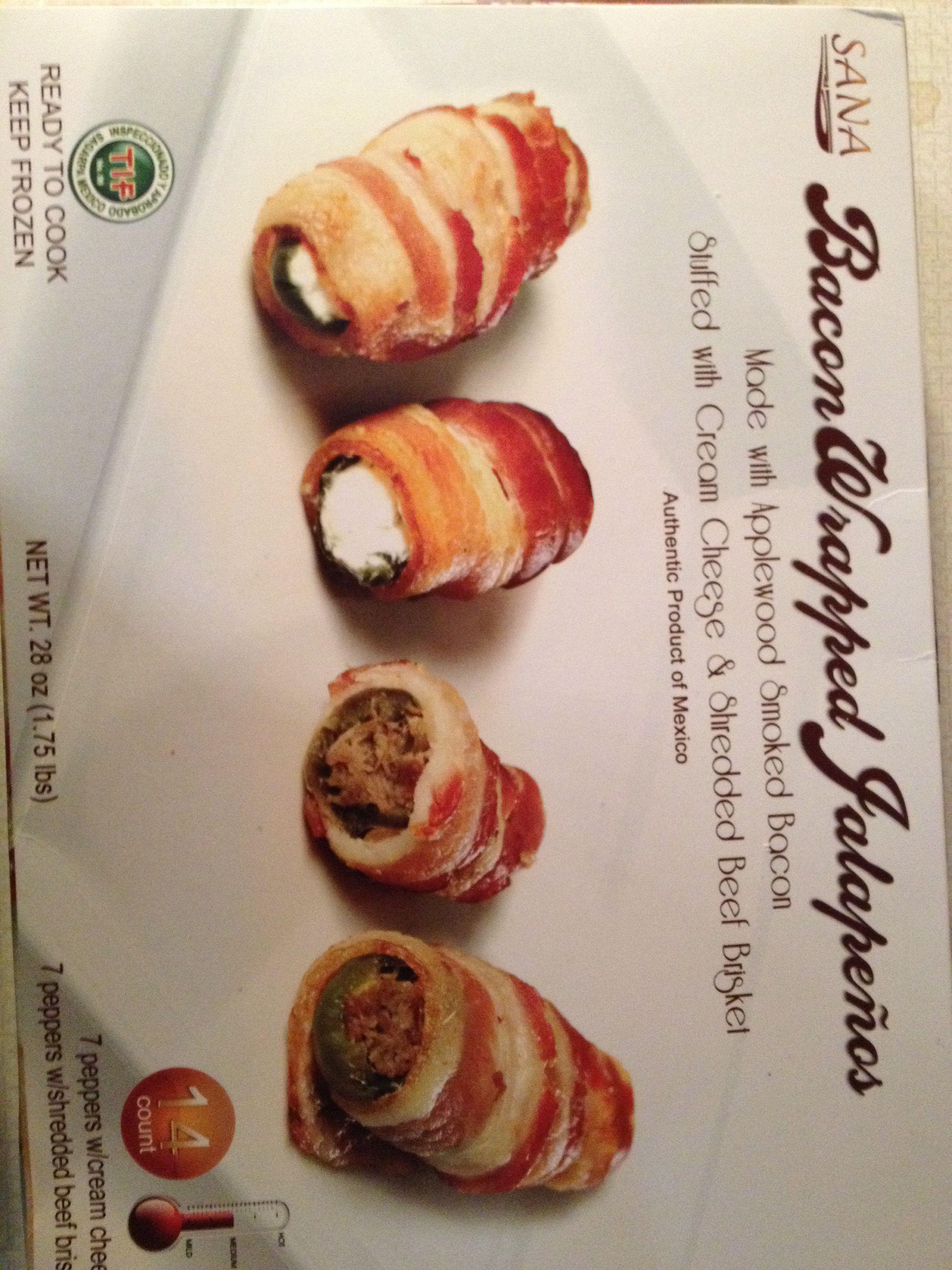 sugar free bacon costco