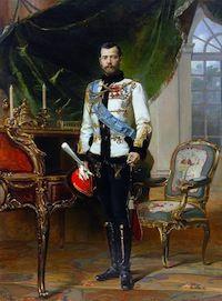 Czar Nicholas II Five-Minute Repeater Pocket Watch