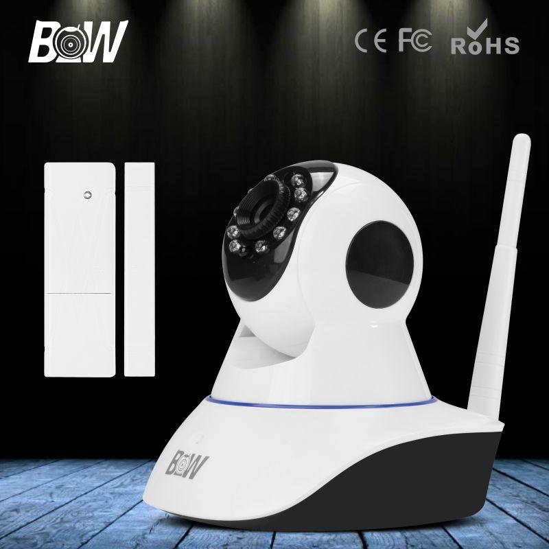 BW HD 720P IP Camera Smart P2P Surveillance Cam CCTV Home Security Phone App + Door & BW HD 720P IP Camera Smart P2P Surveillance Cam CCTV Home Security ... pezcame.com