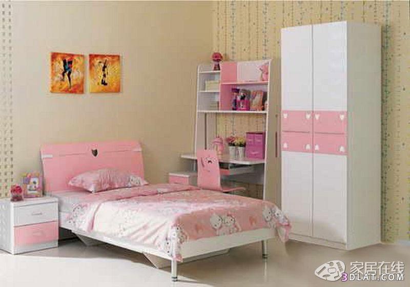 بالصور بنات بينك جميله ديكورات صور غرف للبنات نوم Shared Girls Bedroom Girls Room Wallpaper Home Decor