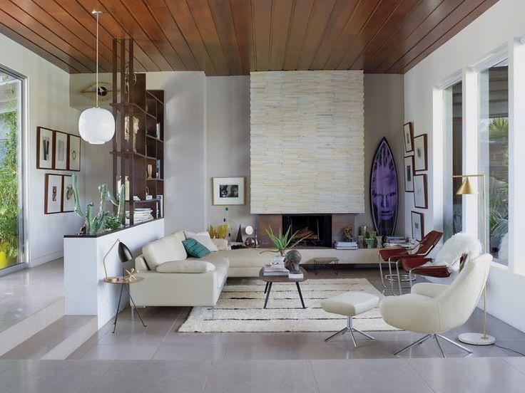 John W Wallis Architect Mcm House Santa Monica Wallpapers