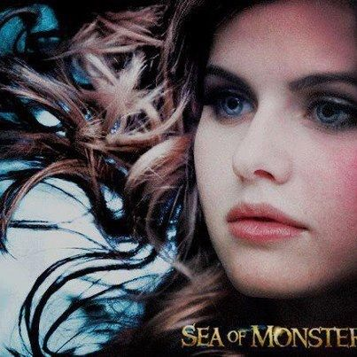 annabeth chase sea of monsters percy jackson and the