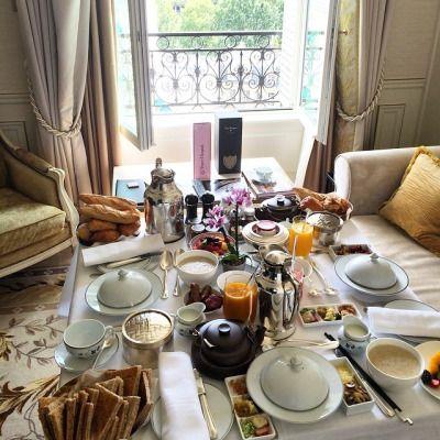 Breakfast is everything #atpatelier #atpatelierweekends #breakfast #sundaze