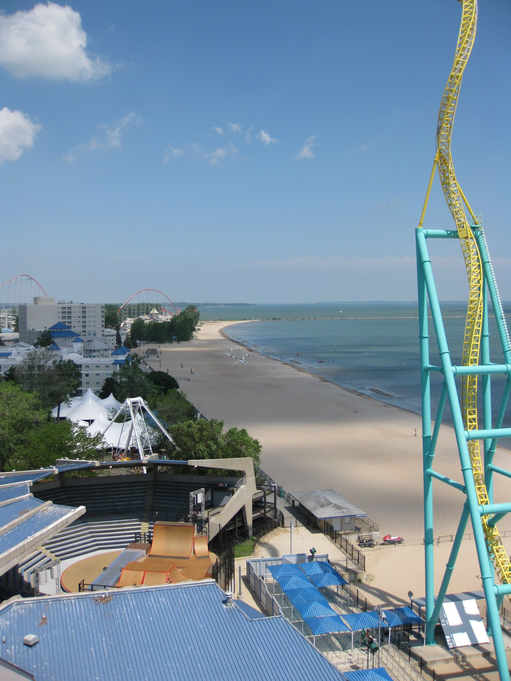 Hotel Breakers Cedar Point Beach Click Here To See More Amazing Hotels