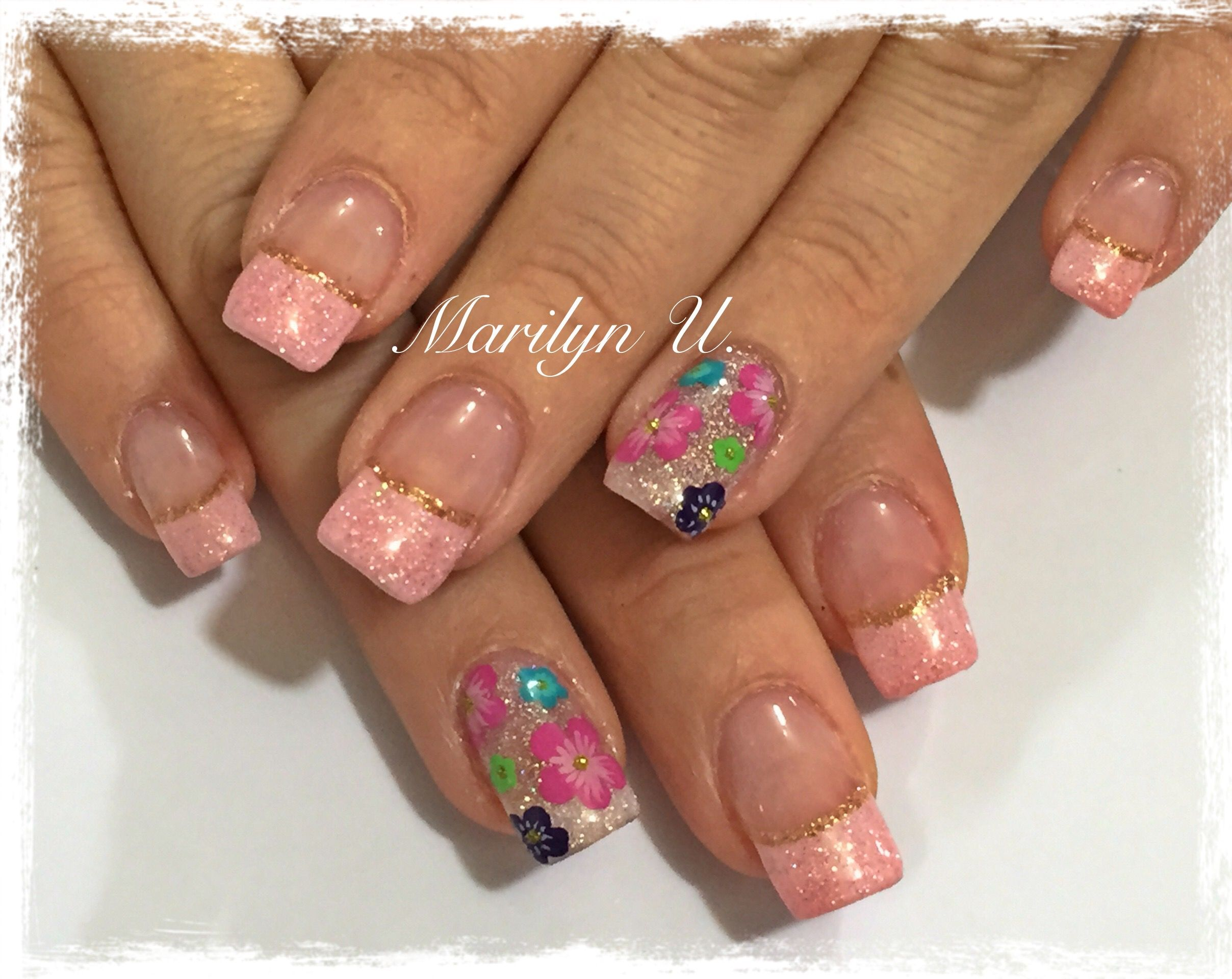 Pin by Marilyn Ugalde on Especialidad en uñas Marilyn | Pinterest ...