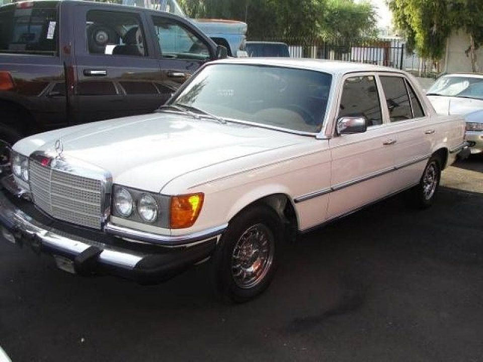 1980 Mercedes-Benz 300SD for sale near Cadillac, Michigan 49601 ...