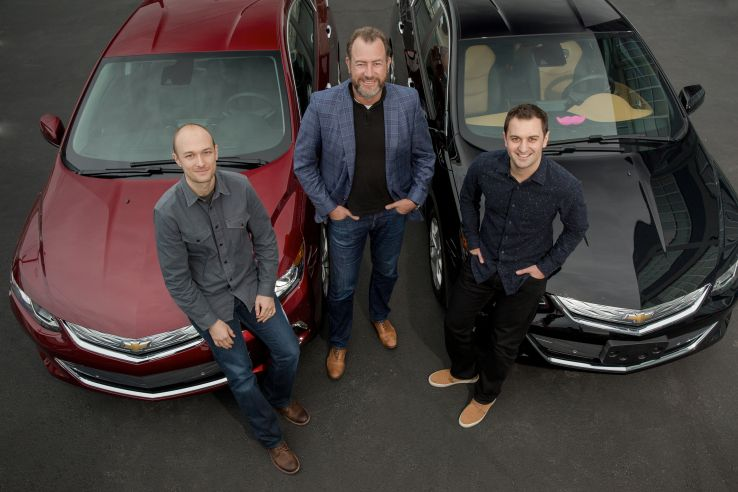 GM expressed interest in buying Lyft, but Lyft declined