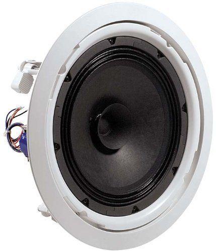 Jbl 8128 In Ceiling Speaker 8 Inch