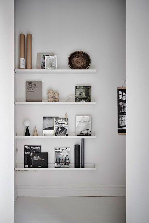 Resultado De Imagem Para Mosslanda Ikea Ideas Gangur Pinterest