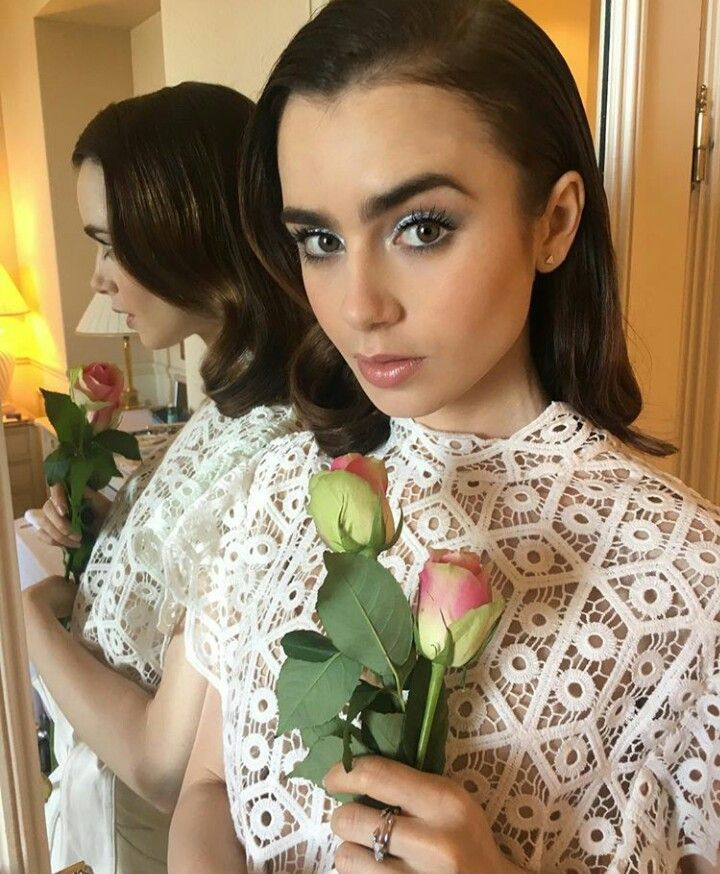 Lily Collins #CannesFilmFestivalFrance