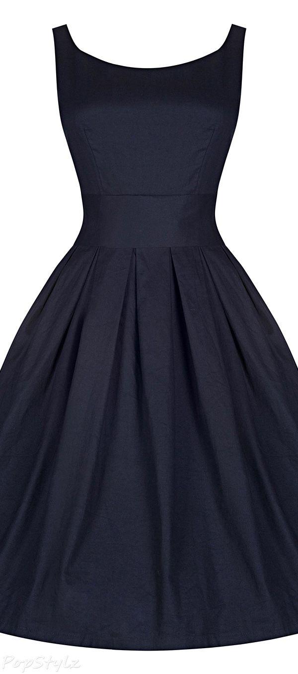 Lana\' Vintage 1950\'s Inspired Swing Dress | roupa chique | Pinterest ...