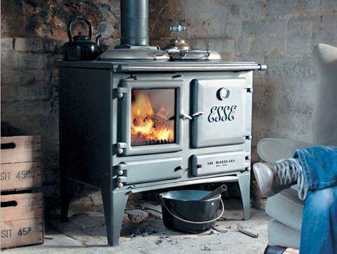Esse küchenofen ~ British stoves englische landhausherde esse modell der ironheart