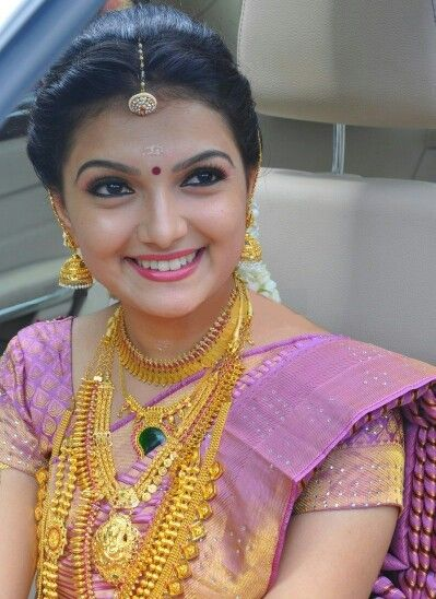 What phrase..., actress saranya mohan nude something is