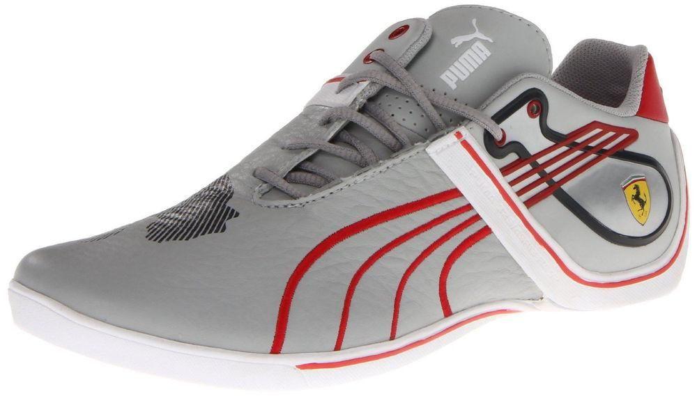 f8649ffd48d421 New PUMA FERRARI 14 US Driving Shoes Future Cat Remix SF shoes sneakers  men s