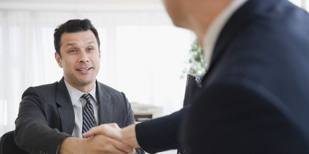 How to Knock Their Socks Off in a Job Interview