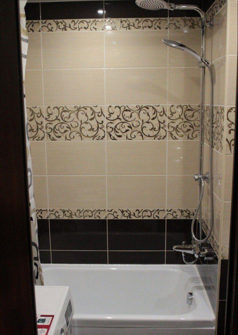Ванная и туалет в панельном доме 121 серии. Жизнь — все ...