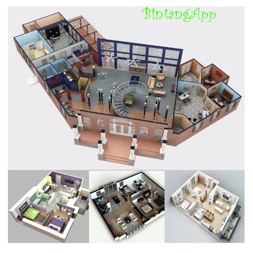 Download Home Design 3D APK