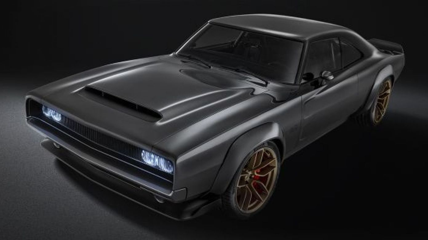 Dodge Supercharger Mopar Unleashes 1 000 Horsepower Hellephant Engine At Sema Classic Cars Dodge Charger Dodge