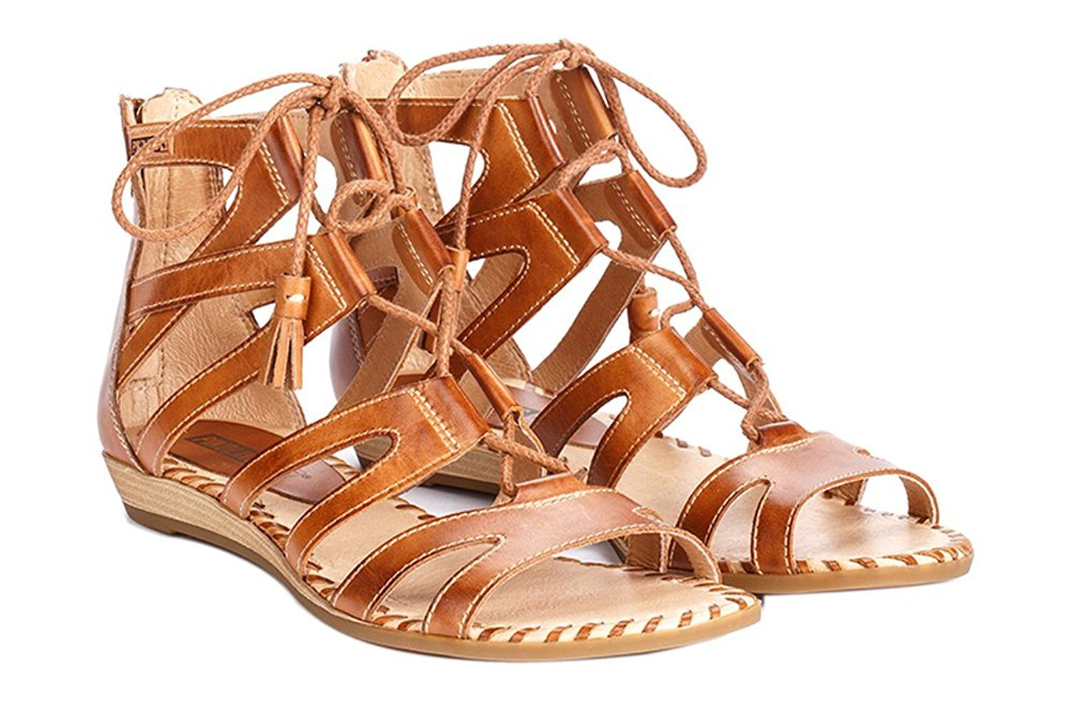 87b16adfe22f Pikolinos Womens Alcudia Gladiator Sandal   You can find more details by  visiting the image link. (This is an affiliate link)  sandalslover