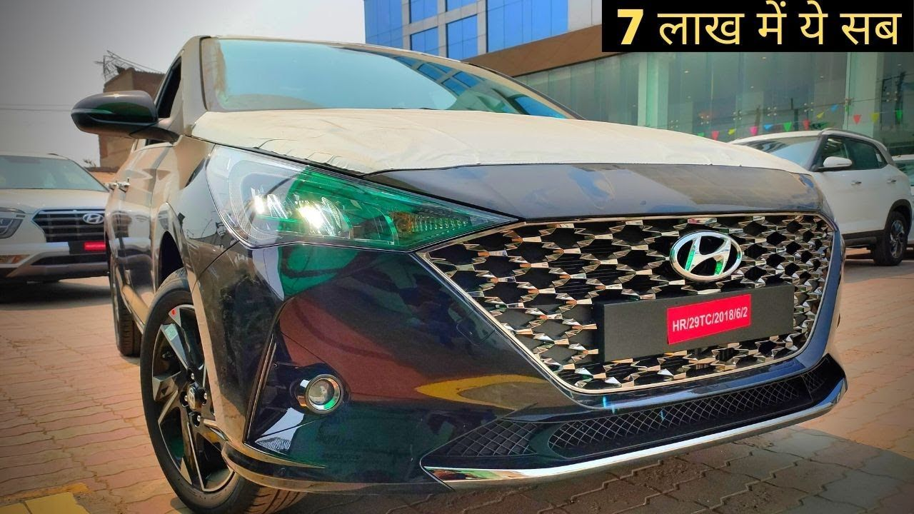 Hyundai Verna 2020 Bs6 Facelift Model Full Review Verna 2020 New Cha In 2020 Hyundai S Models Model