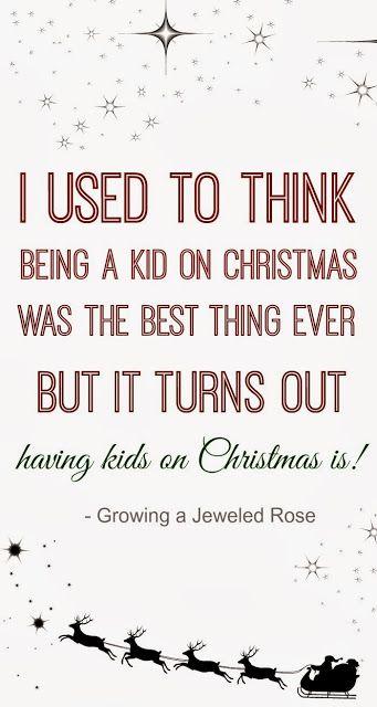 20 ways to Make Christmas Magical for Kids