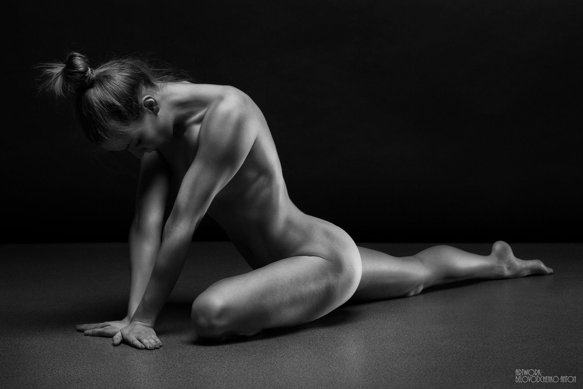 Эротические фотографии профессиональные, Профессиональная эротика от Аркадия Козловского 14 фотография