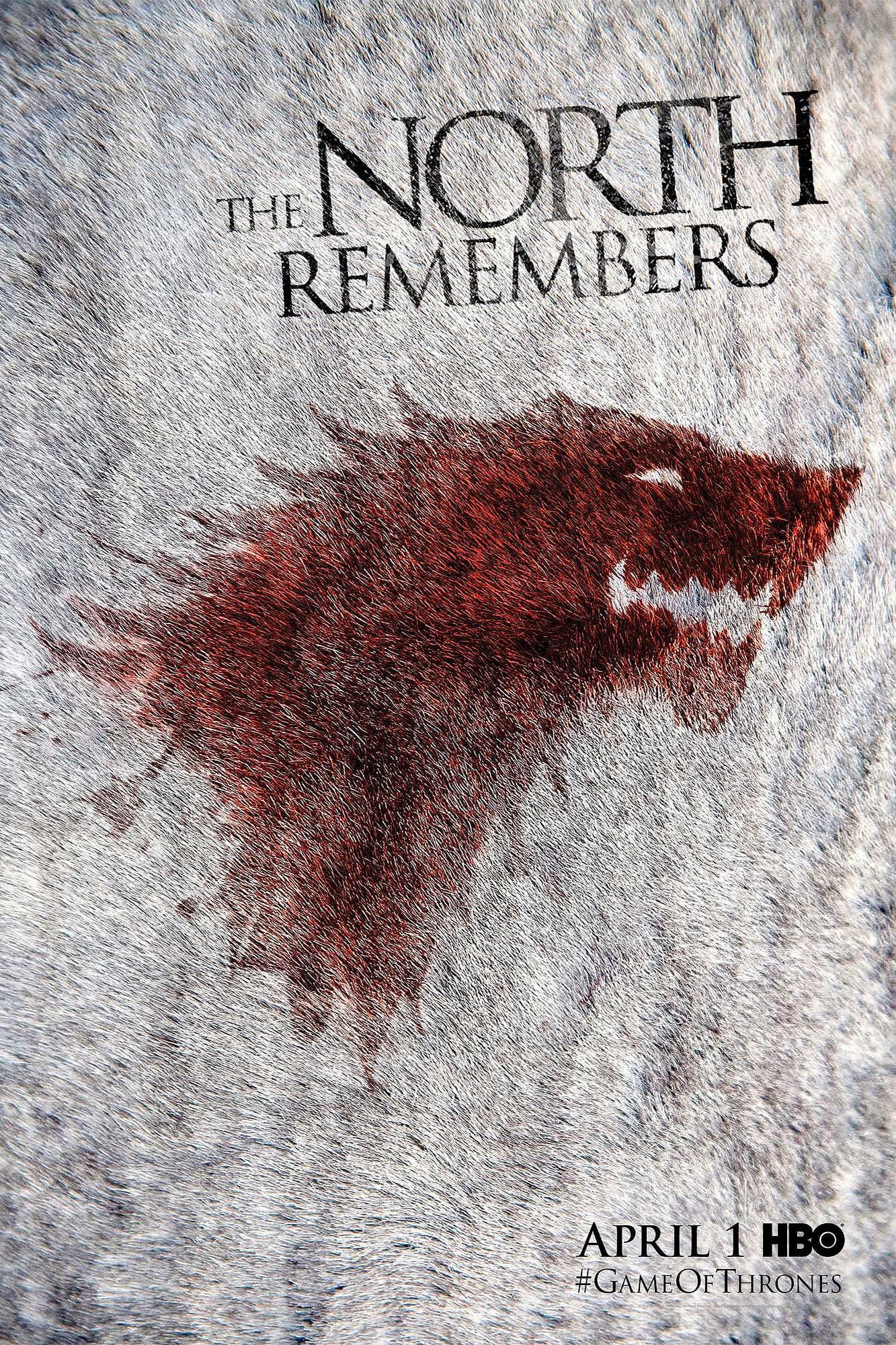 Game Of Thrones Poster High Quality Hd Printable Wallpapers Season Season 2 North Remembers Firs Ver Juego De Tronos Juego De Tronos Juego De Tronos Wallpapers