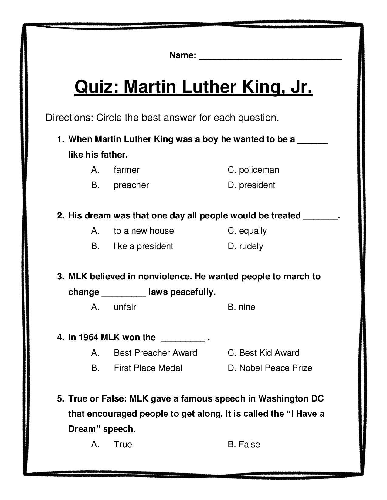 Free Black History Month Worksheet A Reading List In 2021 Black History Month Facts Black History Month Bulletin Board Black History Month Worksheets [ 1600 x 1237 Pixel ]