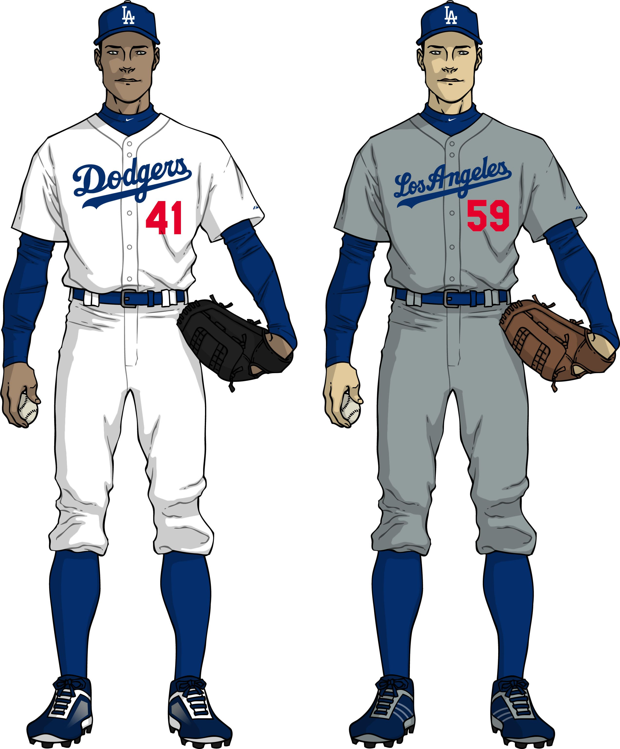 Springfield Custom Baseball Uniforms For This Season Finding the right look  for… b7b58884a