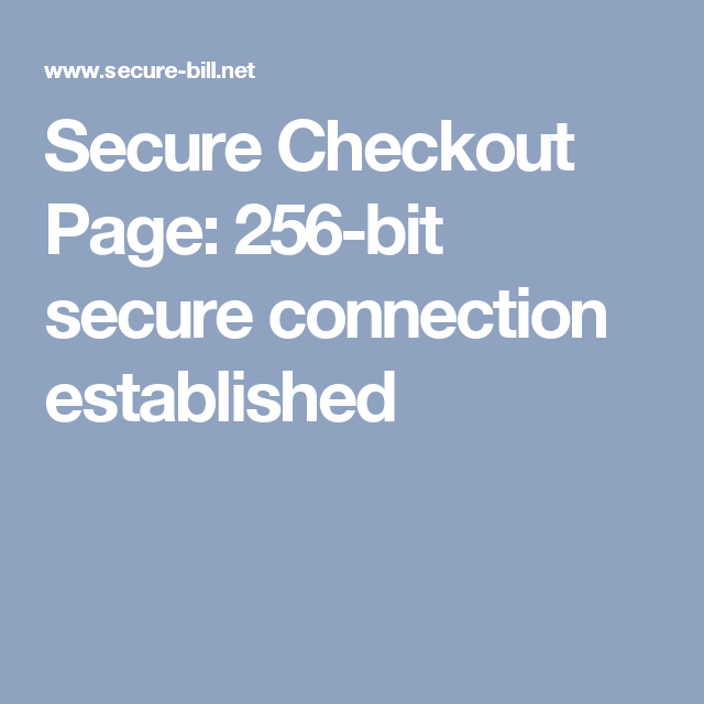 Driver Support Secure Checkout Supportive Security Drivers