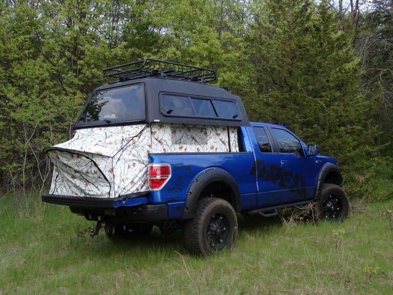 Any Opinions EZ Lift Topper Lift Ford trucks, Trucks