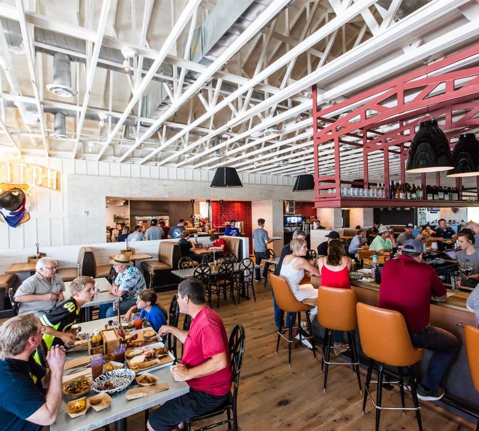 The 11 Best New Restaurants In Austin Restaurant Seating Stools For Kitchen Island Restaurant Concept
