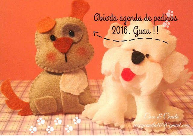 Coco & Canela: Agenda de pedidos para este año ya abierta