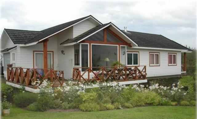 Modelos de Nuestras Casas Prefabricadas Casas
