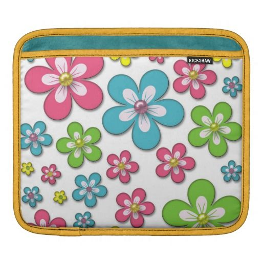 >>>Coupon Code          70s Retro Flowers Sleeve For iPads           70s Retro Flowers Sleeve For iPads lowest price for you. In addition you can compare price with another store and read helpful reviews. BuyReview          70s Retro Flowers Sleeve For iPads Review from Associated Store wit...Cleck Hot Deals >>> http://www.zazzle.com/70s_retro_flowers_sleeve_for_ipads-205139724470331055?rf=238627982471231924&zbar=1&tc=terrest