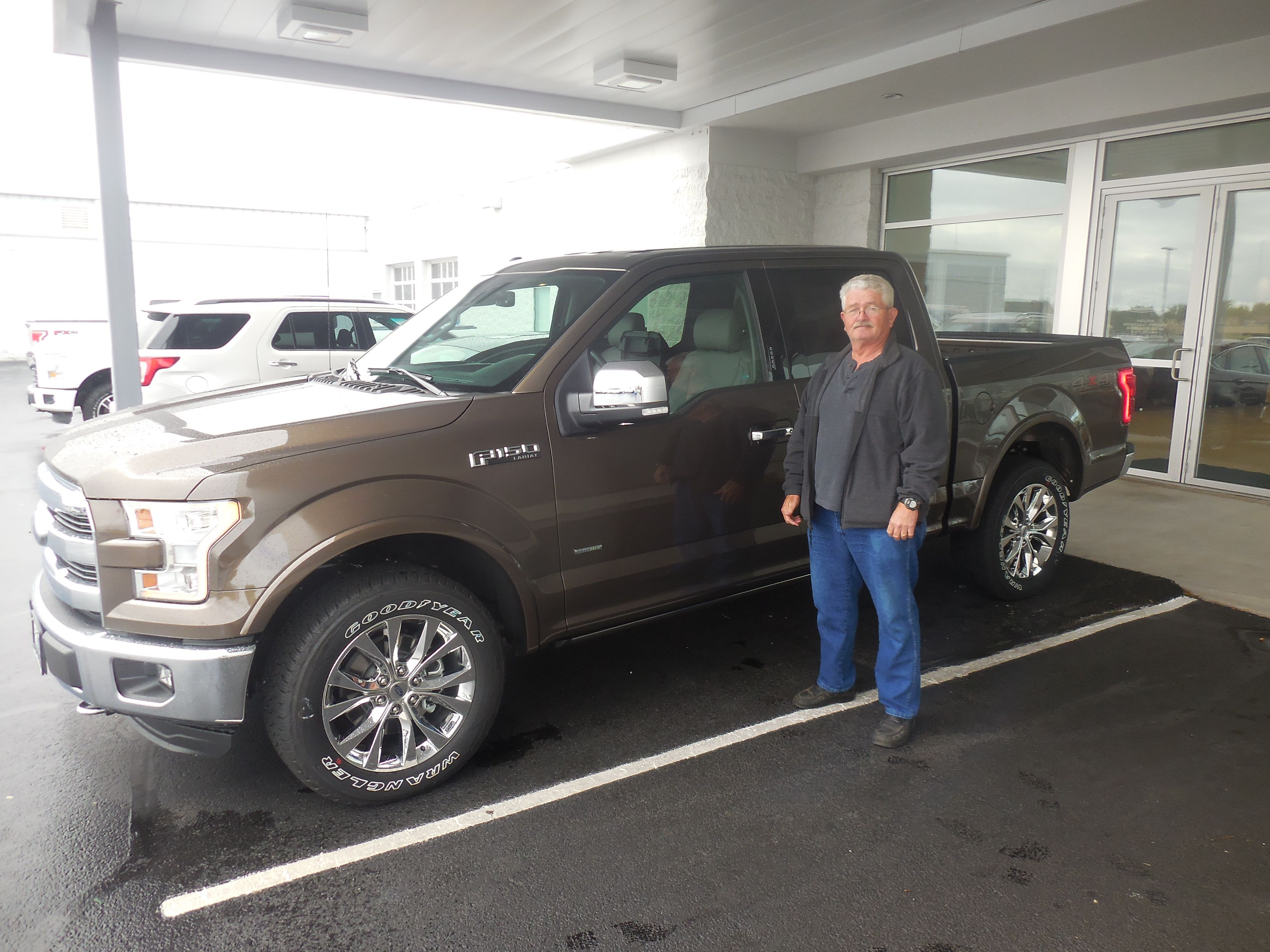 Court Street Ford >> Mark Craig And The Rest Of Us Here At Court Street Ford