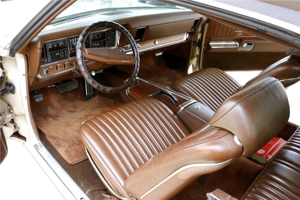 1970 Buick Gs Hardtop Interior 188097 Buick Gs Buick Buick Riviera
