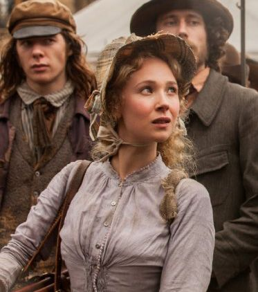 """Fanny- """"Far from the Madding Crowd"""""""