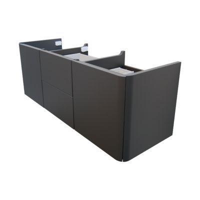 meuble sous vasque poivre cooke lewis ceylan 140 cm tous les conseils et les - Meuble Sous Vasque 140 Cm