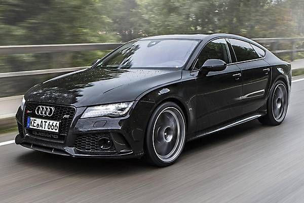 2018 2019 Audi Rs7 Abt Sportsline Audi A7 Audi A7 Sportback Audi Rs