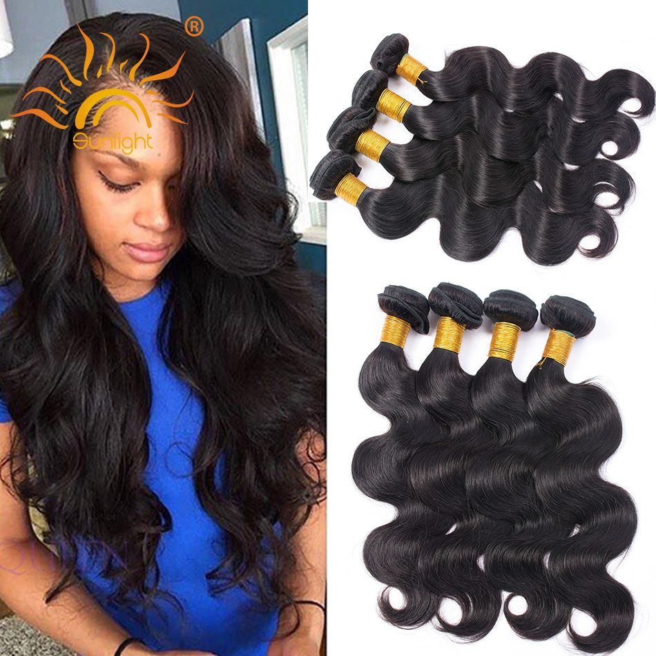 Good cheap weave 7a malaysian virgin hair sunlight malaysian body price tracker and history of good cheap weave malaysian virgin hair sunlight malaysian body wave 5 bundles sew in remy hair extensions best hair vendor pmusecretfo Image collections