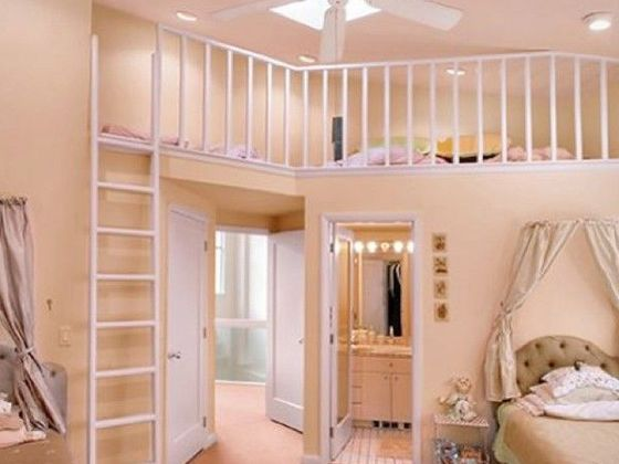 Your Dream Bedroom | Girl bedroom designs, Awesome bedrooms ...