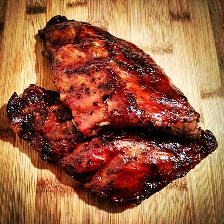 Spezial Spare Ribs #grilledsteakmarinades