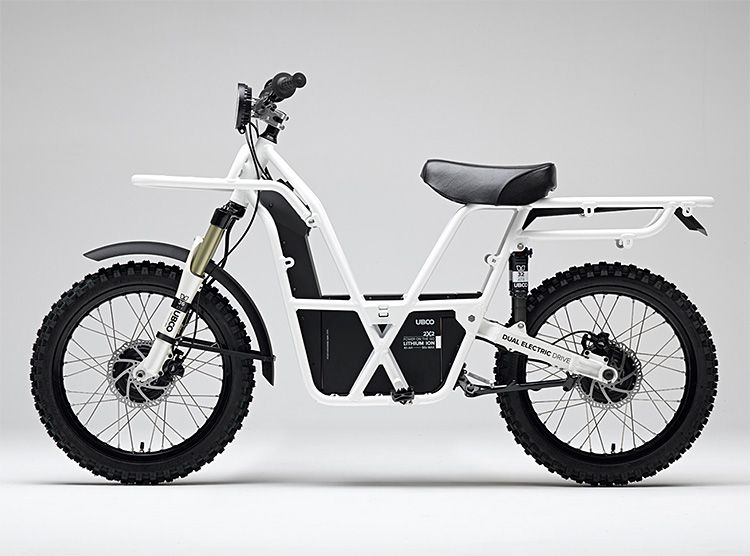 Ubco S Latest Electric Bike Is Totally Road Legal Electric Cargo