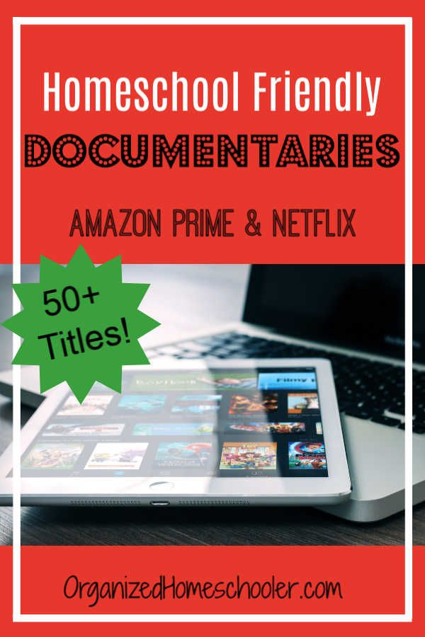 documentaries topics by Jenny Odom