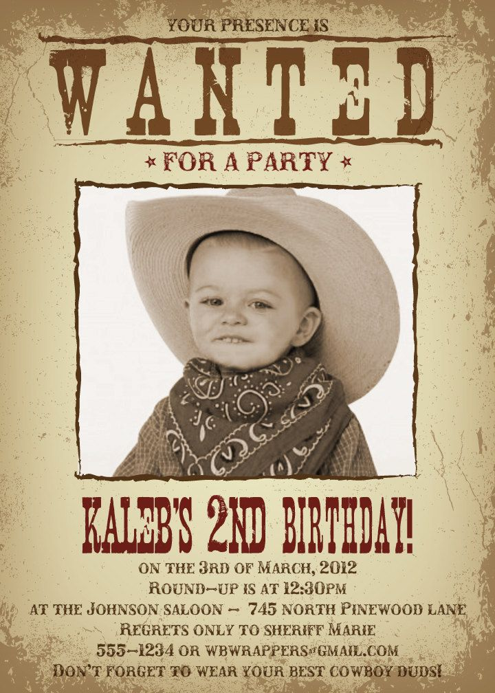 56466e9f3d4856d3aa6d9de6de63d09d printable wanted poster wanted poster invitations for a shared,Wanted Poster Birthday Invitations