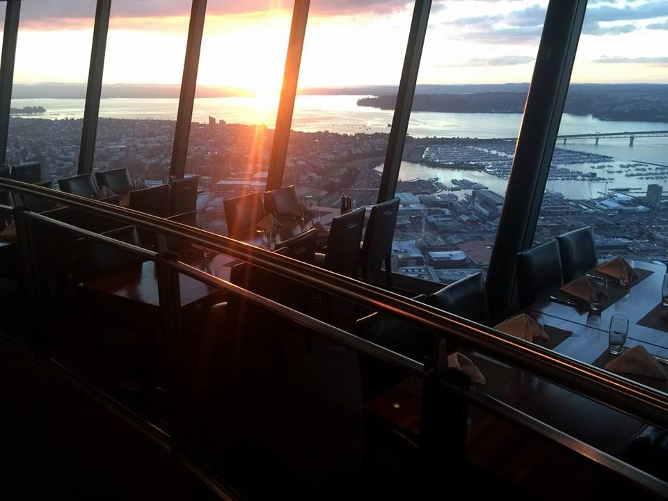 Orbit 360 Auckland